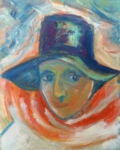 Mary Ward By Annie Bromham IBVM