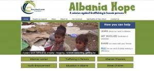 Albania Hope