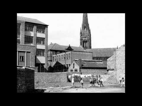 Loreto College Manchester 1960