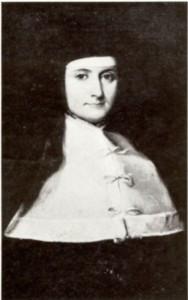 Frances Teresa Ball